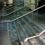 Proweld Glass Railings Toronto