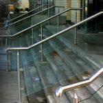 Proweld Glass Railings Toronto