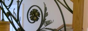 ProWeld - railings toronto