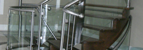 ProWeld - glass railings toronto