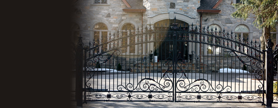 Wrought Iron Toronto
